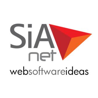 Sia-Net Srl logo