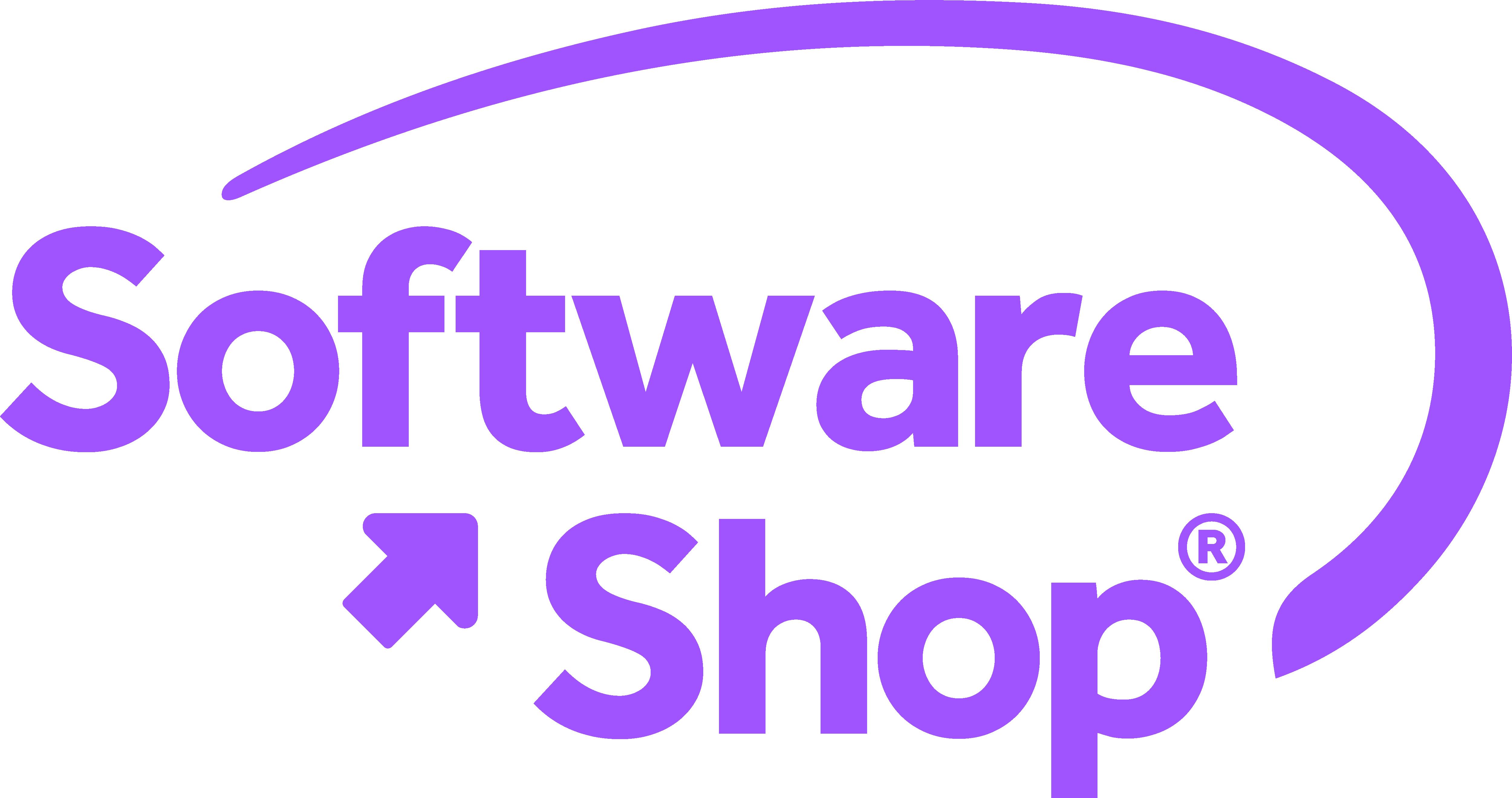 Software Shop - CO logo