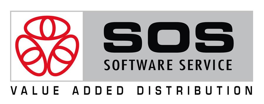 SOS Software Service GmbH logo