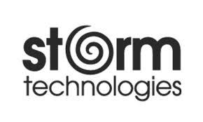 Storm Technologies logo