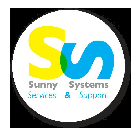 Sunny Systems logo