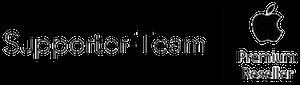 Supporter-Team logo
