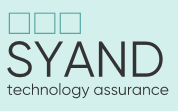 SYAND Corporation logo