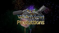 Syd Weinstein logo