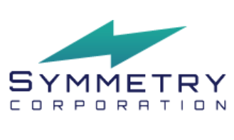 Symmetry Corporation SAC logo