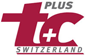 TCplus Switzerland GmbH logo