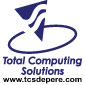 Total Computing Solutions LLC logo