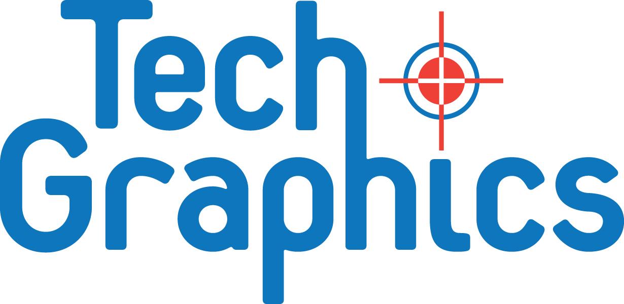 TechGraphics (Pete Martin) logo