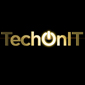 TechOnIT logo
