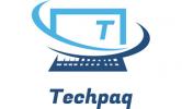 TECHPAQ logo