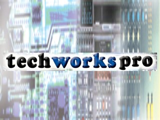 Techworks Pro logo