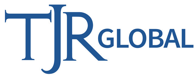 TJR Global logo