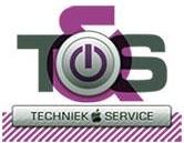 TnS - Techniek & Service logo