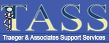 Traeger & Associates (TASS) logo