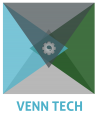 Venn Tech Services logo