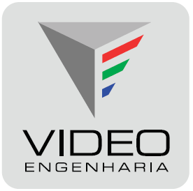 Vídeo Engenharia logo