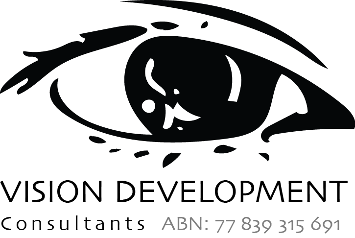 Vision Development Consultants logo
