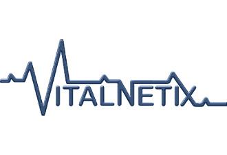 VitalNetix logo