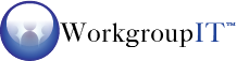 WorkgroupIT LLC logo