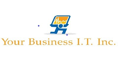 Your Business I.T. Inc. logo