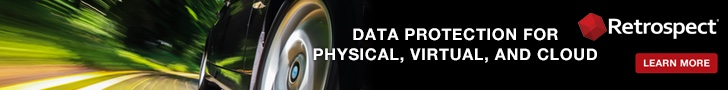 Retrospect banner data protection 728x90