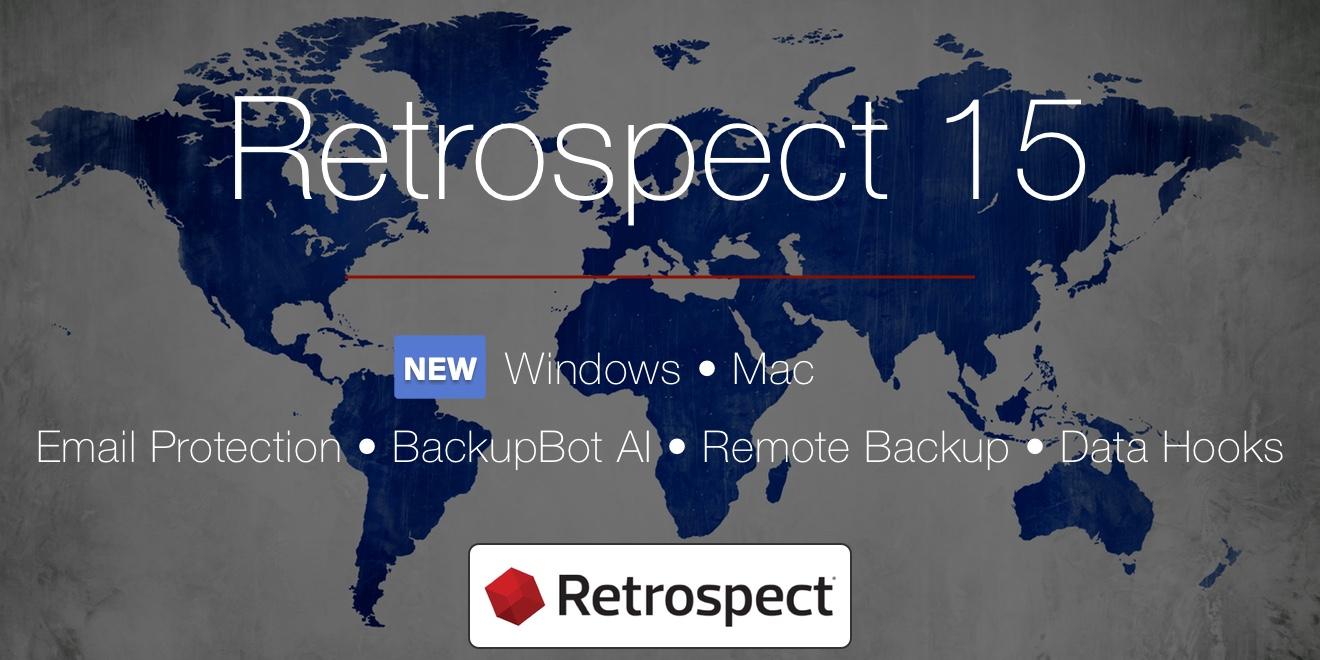 Retrospect banner v15 features 1320 660