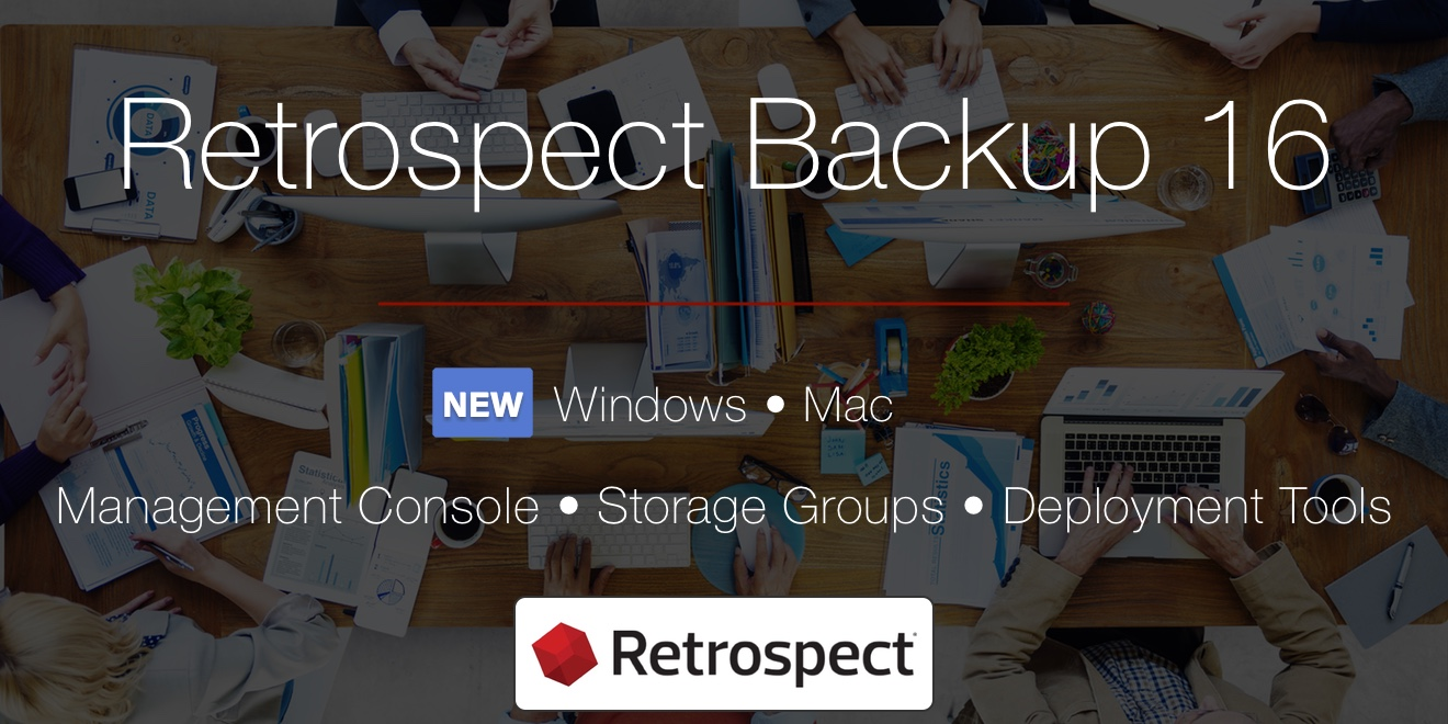 Retrospect banner v16 features 1320 660