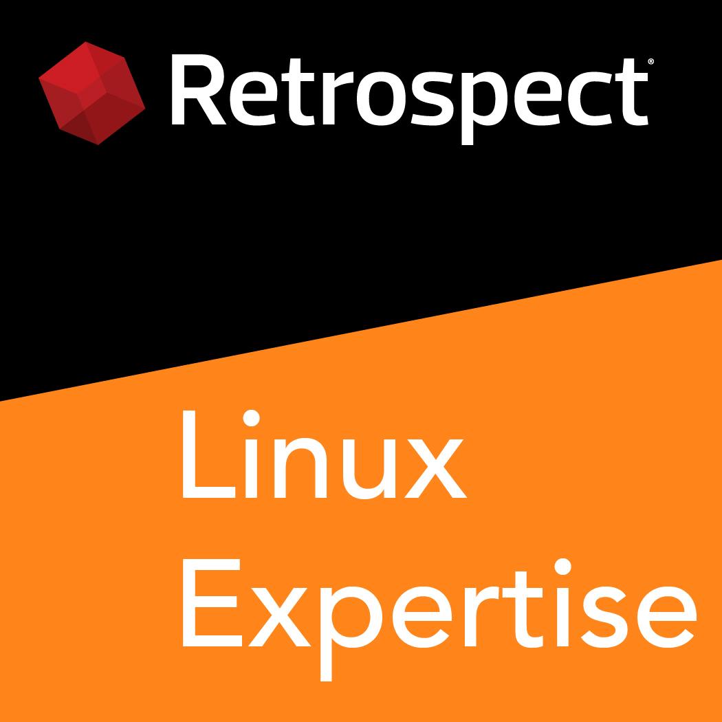 Retrospect expertise logo linux 1050x1050