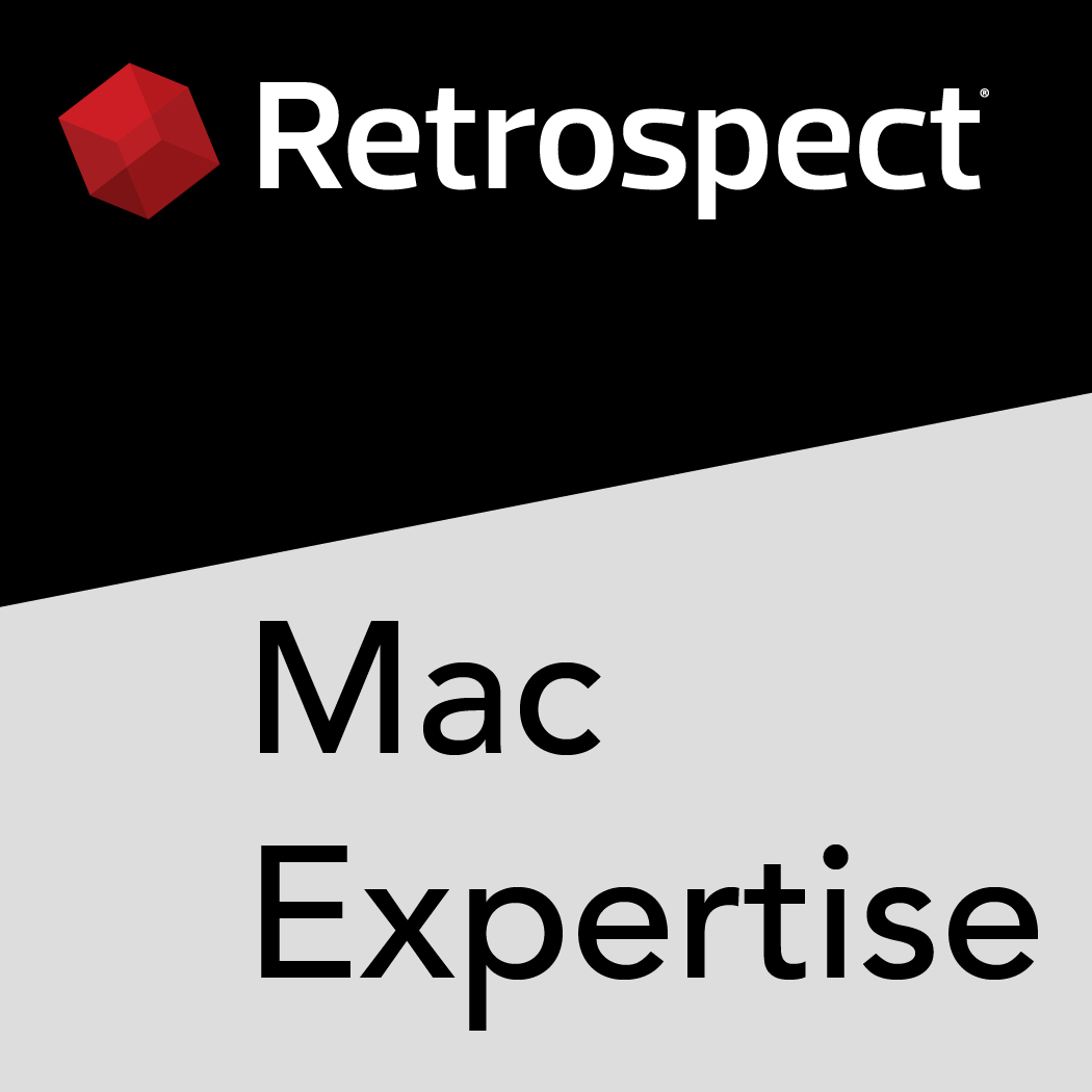 Retrospect expertise logo mac 1050x1050