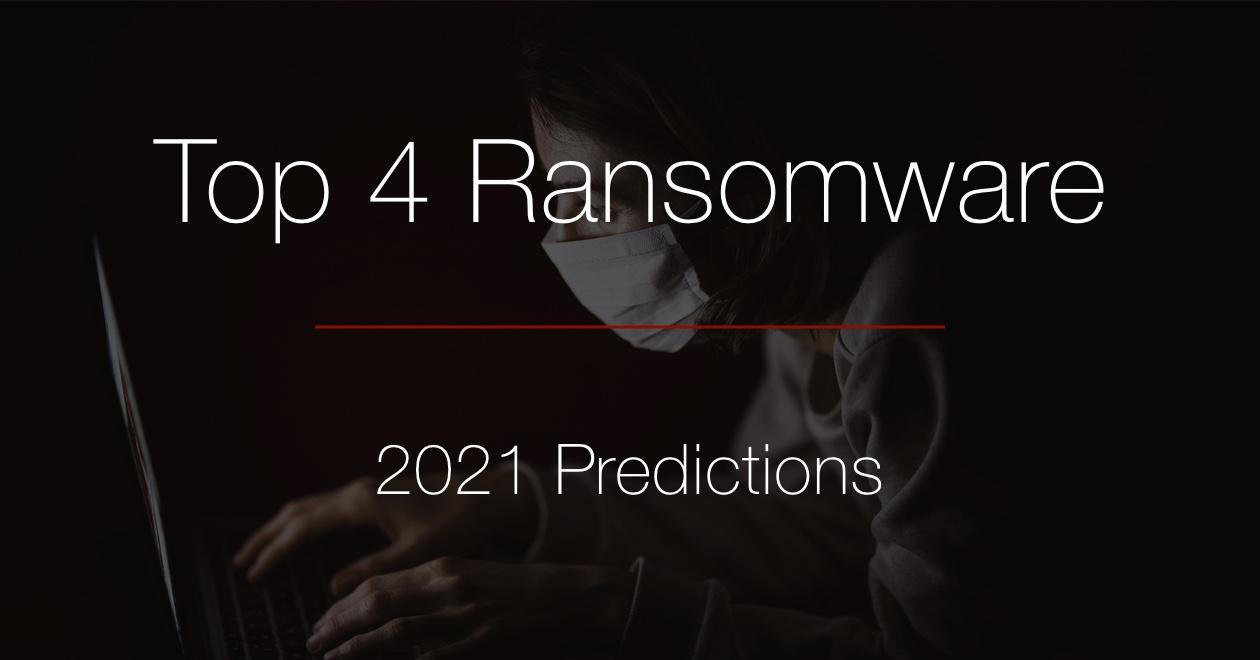 Blog ransomware 2021