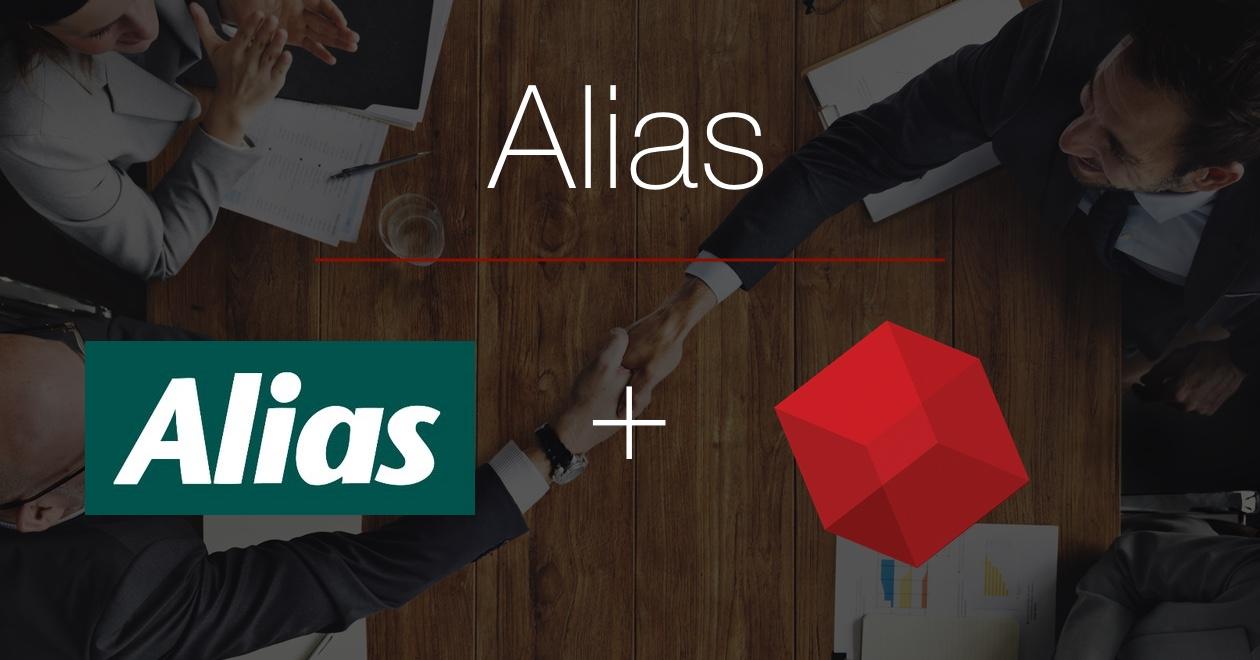 Partner events alias 2018