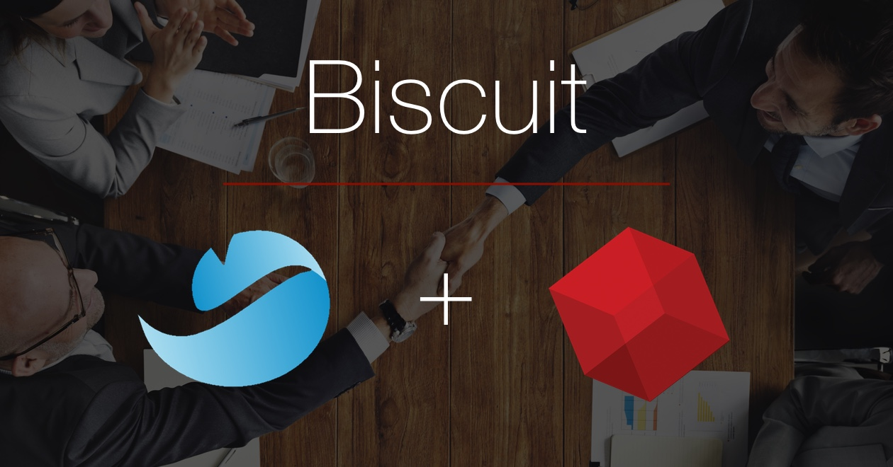 Partner events biscuit 2018