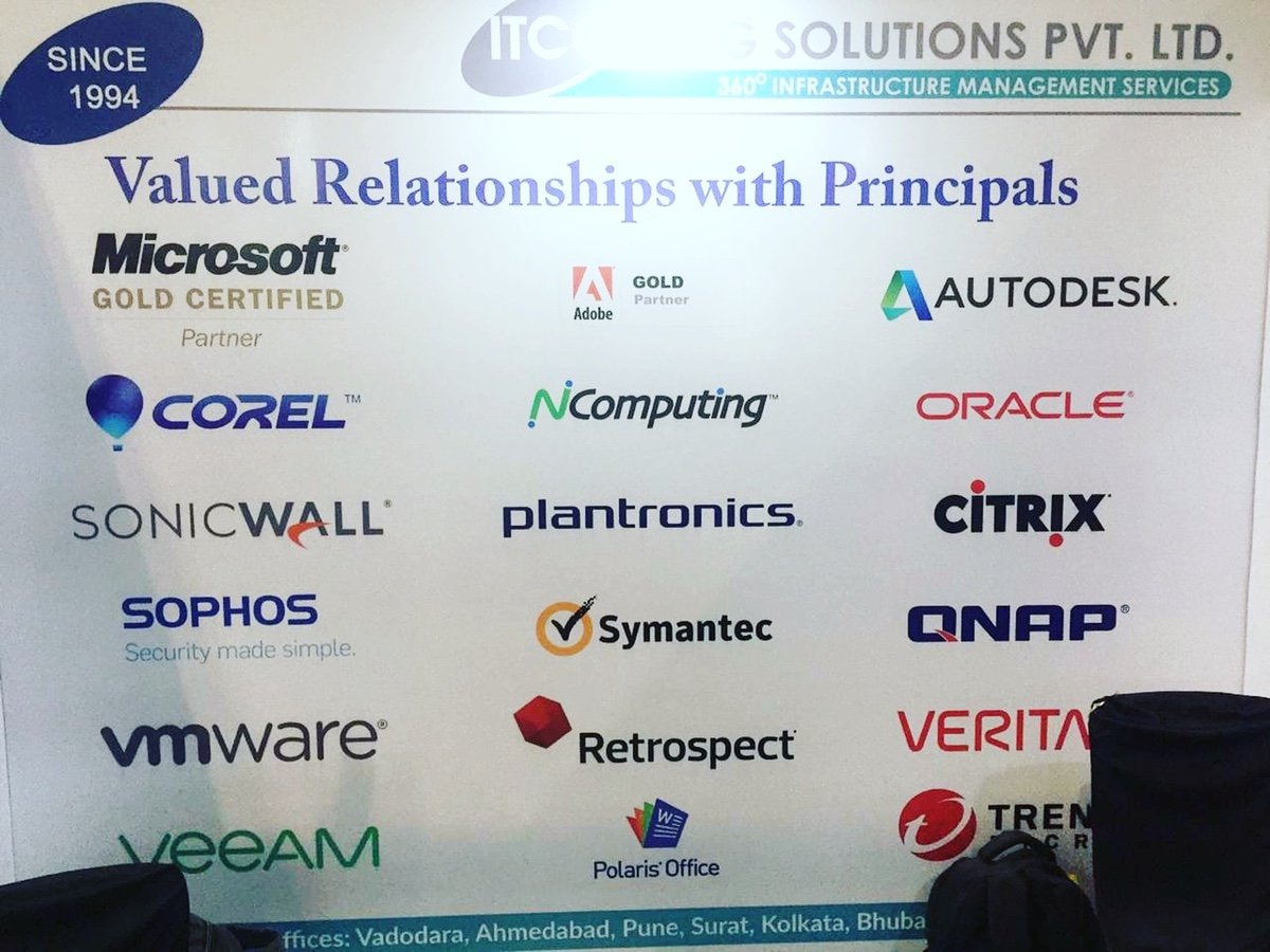 Partner events india tour fall 2018 3