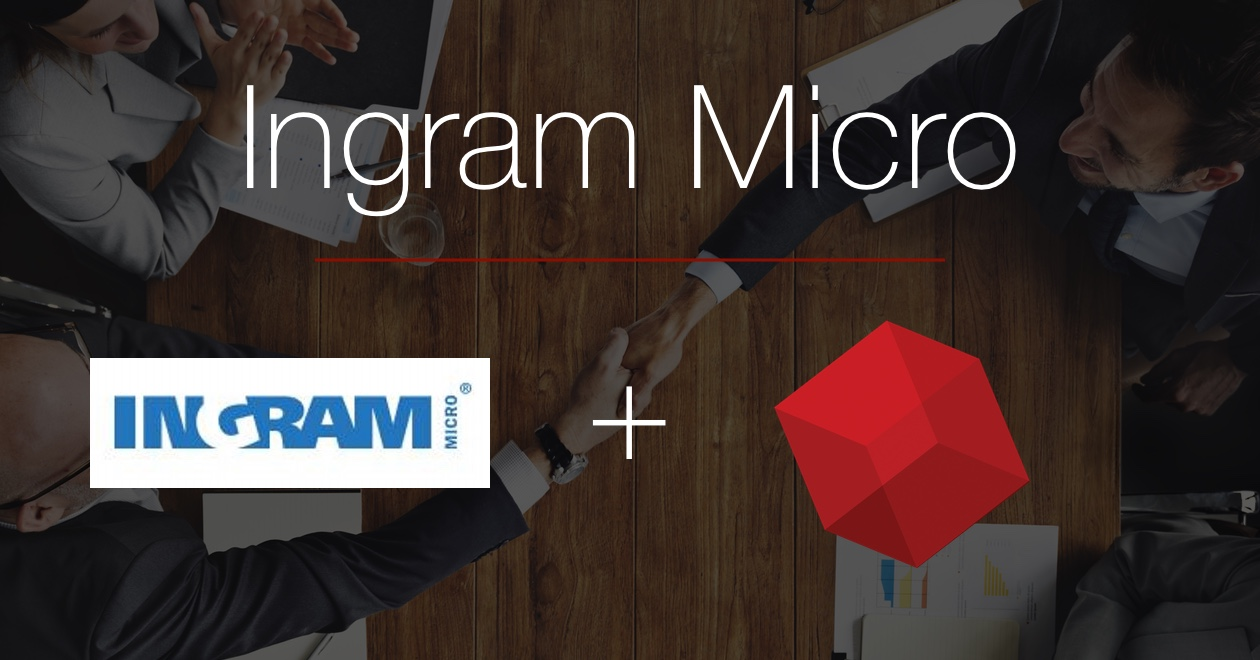 Partner events ingram micro 2018