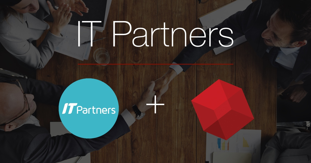 Partner events it partners