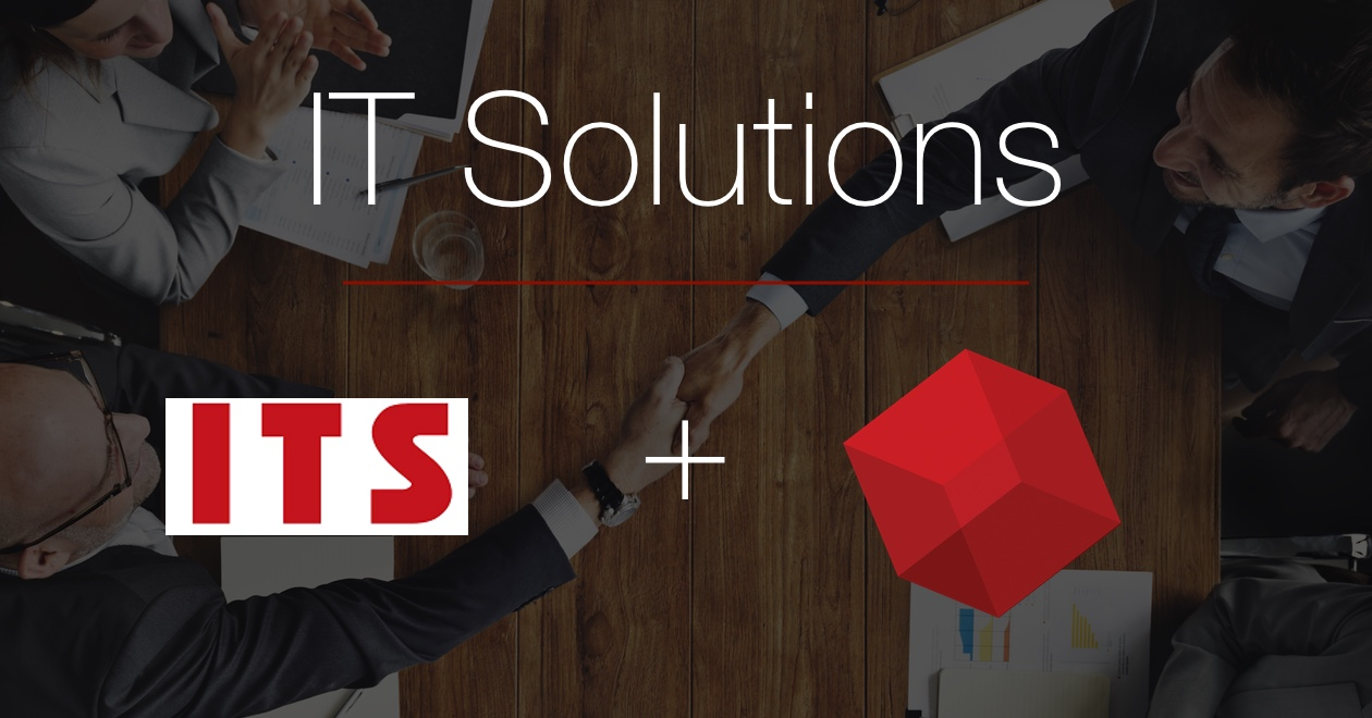 Partner events it solutions india