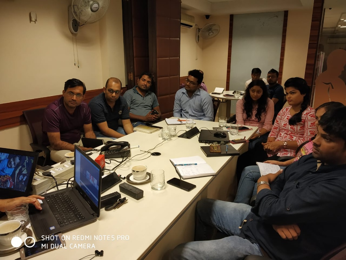 Partner events it solutions india 1