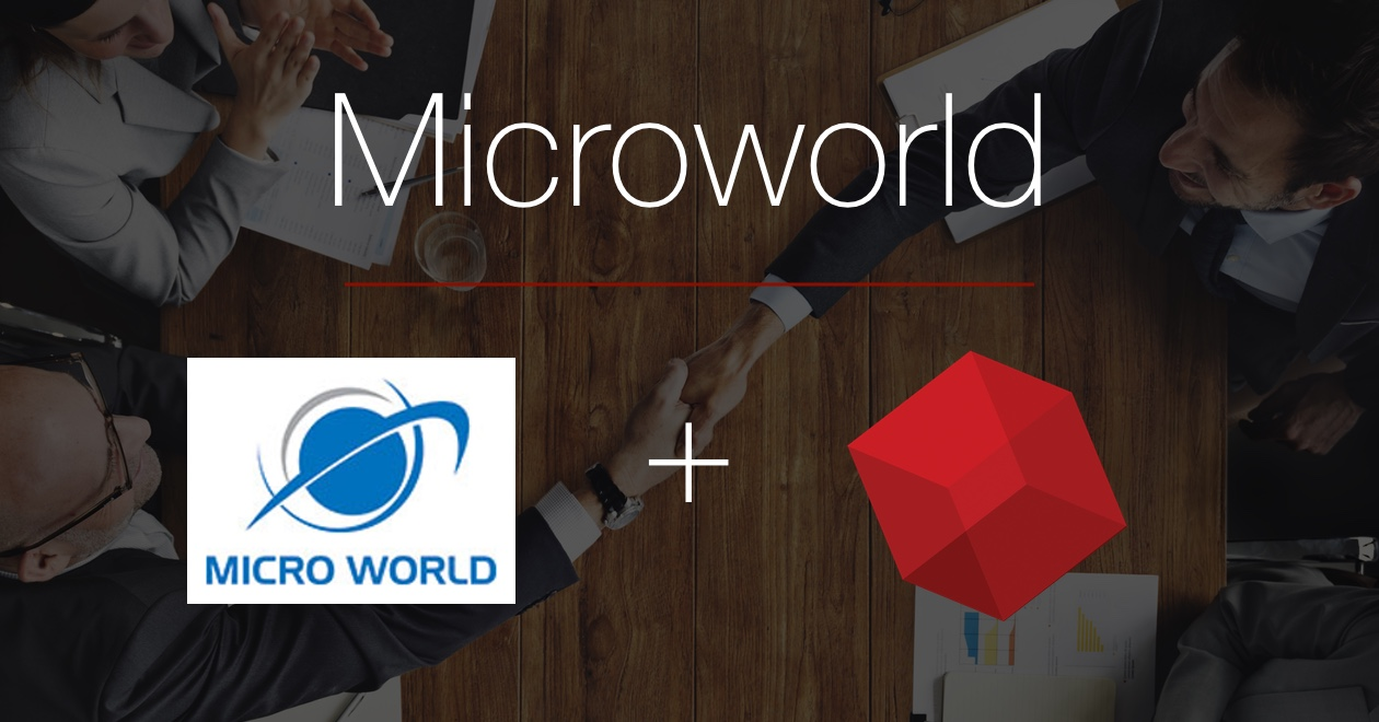Partner events microworld