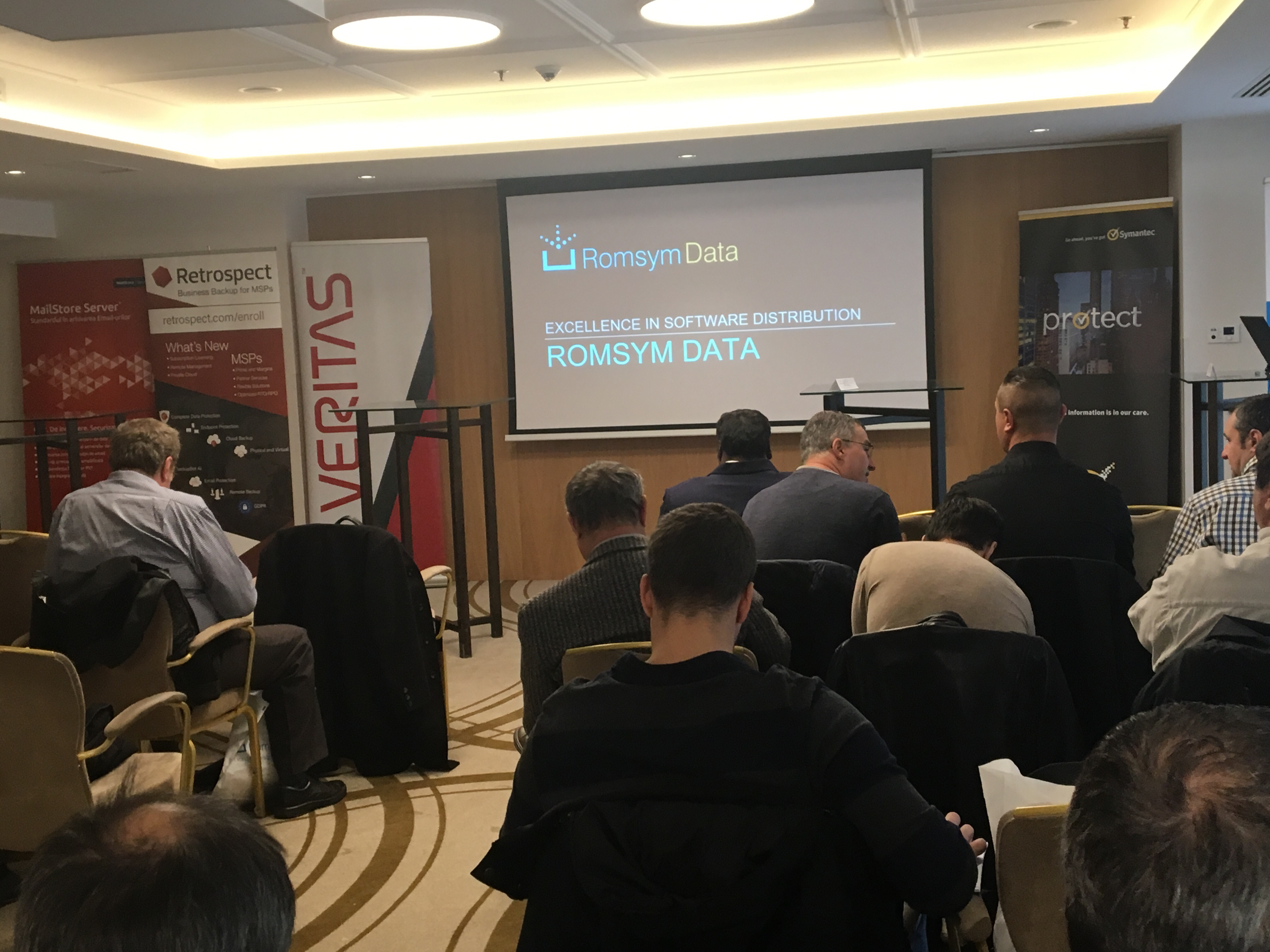 Partner events romsym data day 2018 1