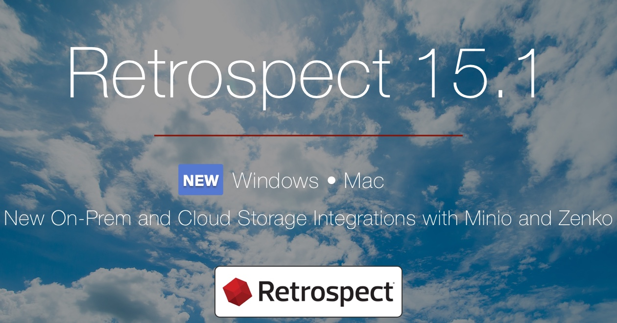 Social media retrospect 15 1 cloud