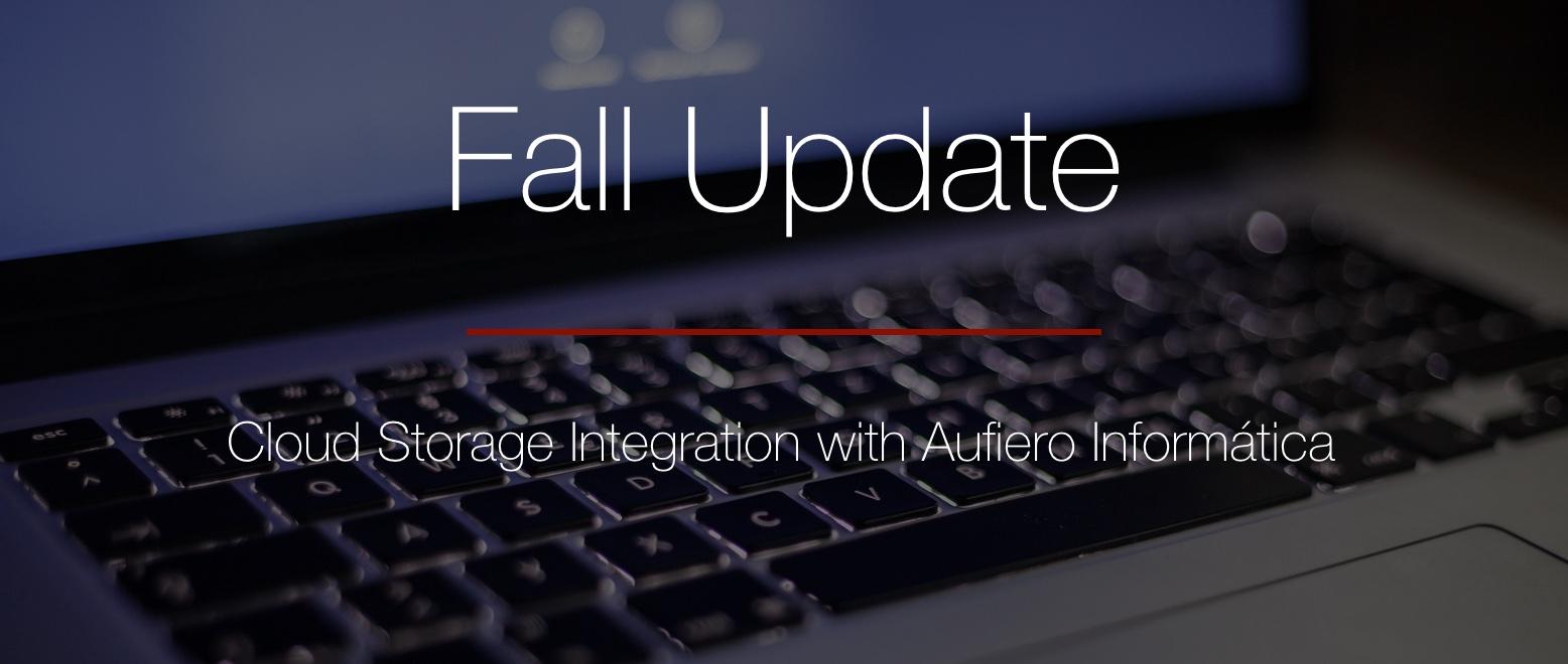 Virgo update 3 aufiero 778