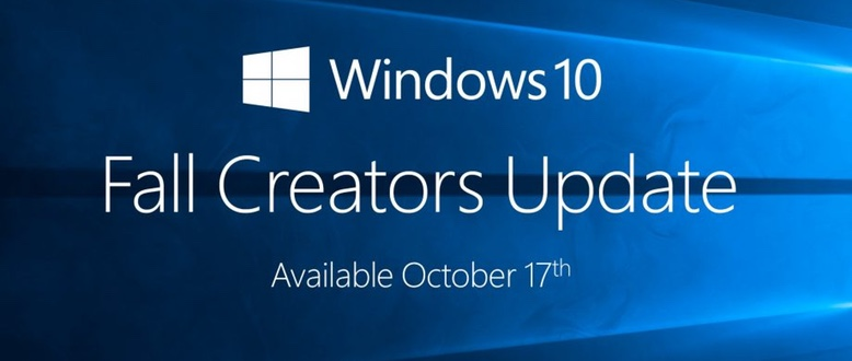 Windows 10 fall creators update 778