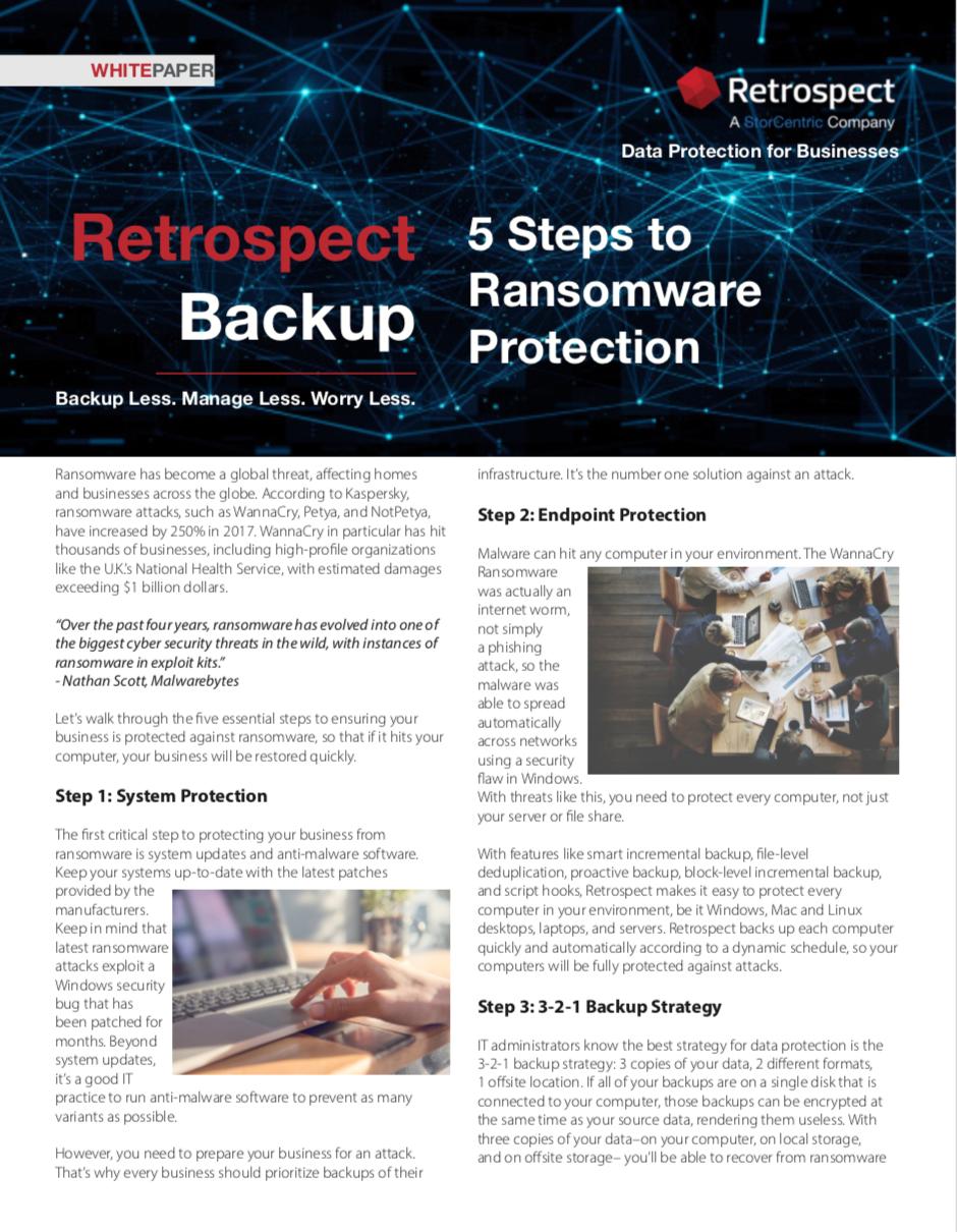 Retrospect+backup+ %20white+paper+ %205+steps+for+ransomware+protection