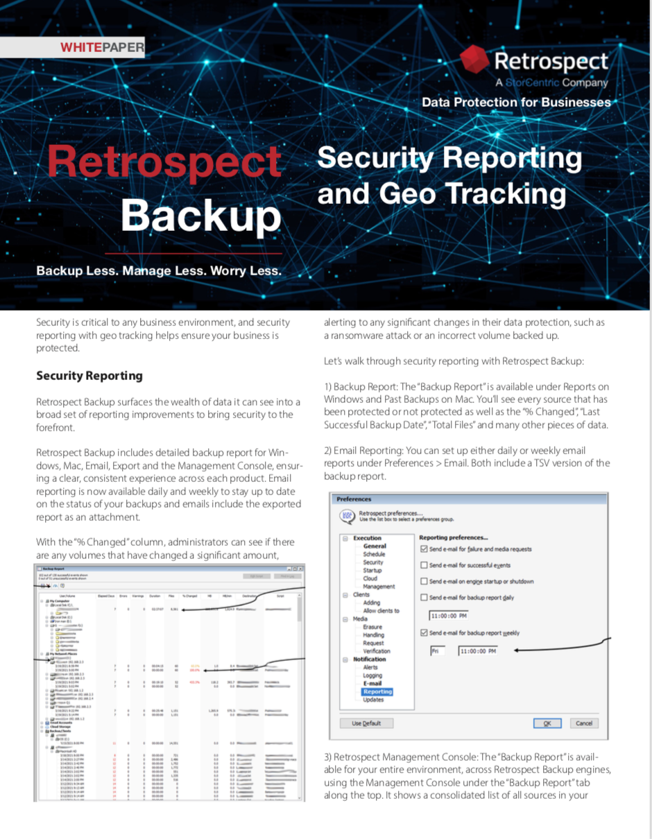 Retrospect+backup+ +white+paper+ +security+reporting+and+geo+tracking