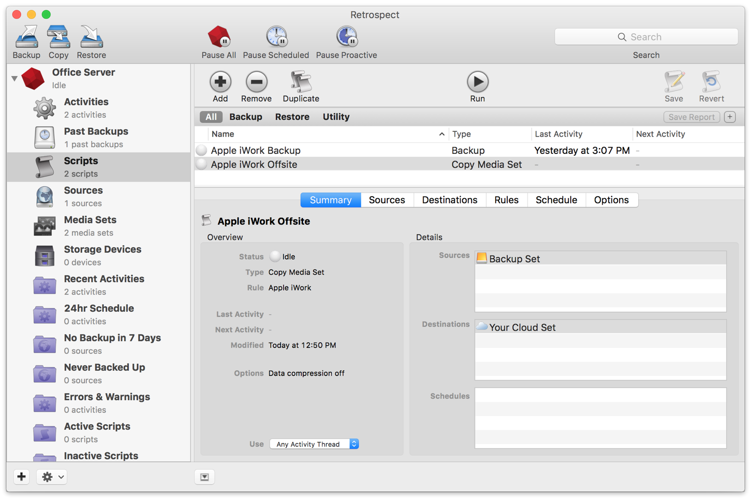 Kb application backup apple iwork mac transfer