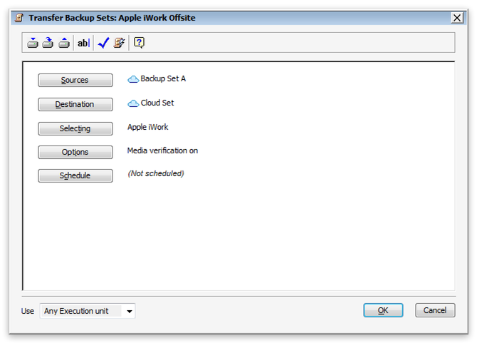 Kb application backup apple iwork win transfer