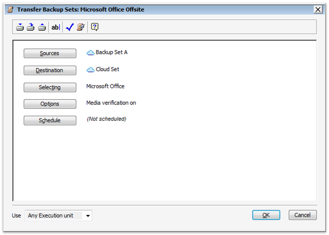 Kb application backup microsoft office win transfer