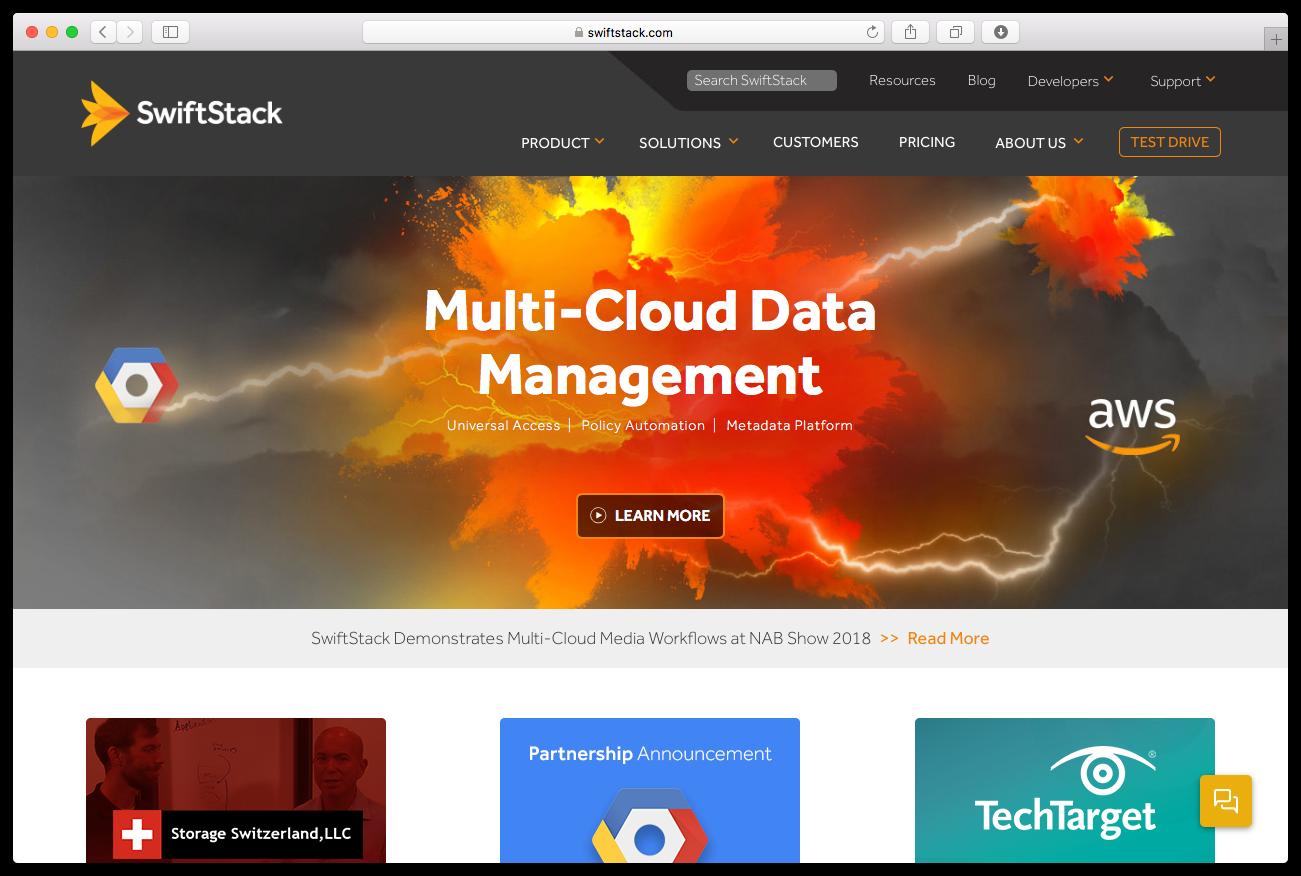 how to set up verizon cloud