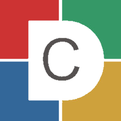 Desktop central logo