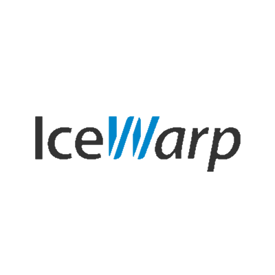 Email service icewarp